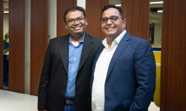Former top Paytm exec is building his own financial services startup – TechCrunch