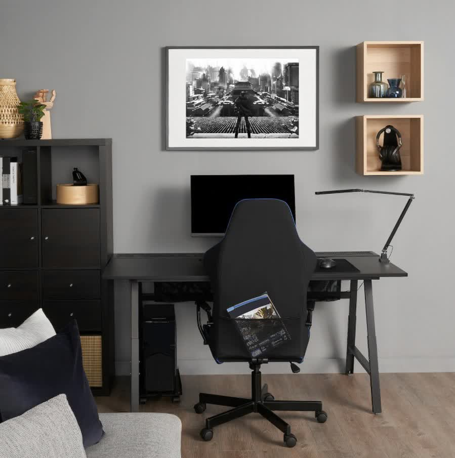Ikea and Asus' ROG furniture is now available in China