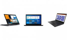 Lenovo's Latest Laptops Turn Themselves On When You Come Near – Review Geek