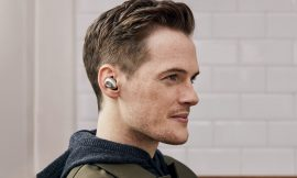 KEF debuts ANC Mu3 earbuds with nine-hour battery life