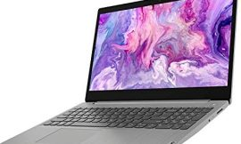 2020 Newest Lenovo Ideapad 3 15 Laptop Computer/ 15.6″ FHD/ 10th Gen Intel Core i3-1005G1 Beat i5-7200U/ 8GB DDR4/ 256GB PCIe SSD/ Work from Home/ Windows 10/ AC WiFi/ iPuzzle External DVD Drive