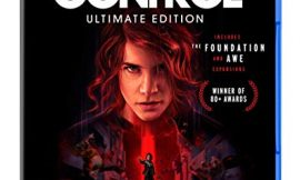 Control Ultimate Edition – PlayStation 5