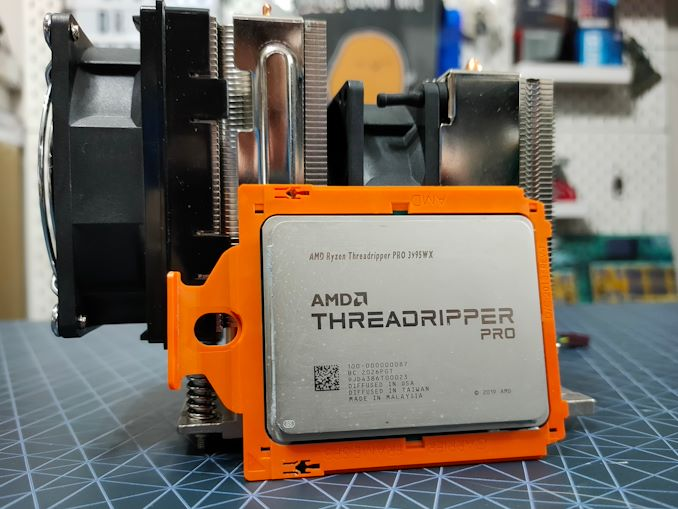 A Vehicle for Threadripper Pro