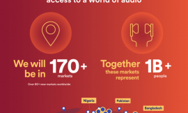 Spotify is plotting lossless streaming, interactive podcasts, and world domination