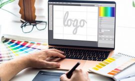 Create a logo in Photoshop that makes a statement for under $20