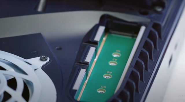 Read more about the article Early PlayStation 5 SSD Compatibility, Performance Tests Look Good