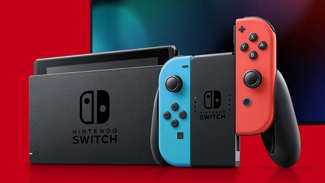Read more about the article A Piece of Paper Might Fix JoyCon Drift