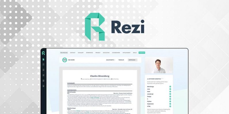 Read more about the article This AI-powered resume builder can help you score your dream job