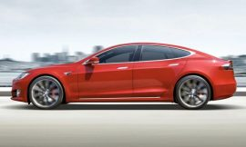 Tesla Will Recall 134,000+ Vehicles Affected by Inevitable eMMC Failure