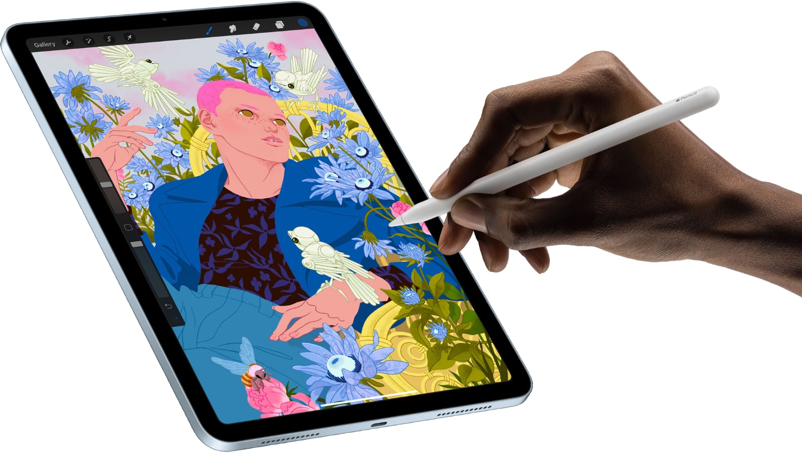 Deals: Apple Pencil 2 Available for $103.99 on Verizon ($25 Off)