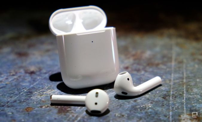 The best deals we found this week: $50 off Apple AirPods and more