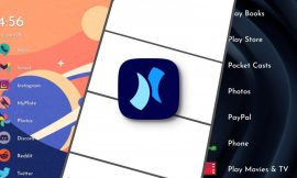 A New Take on Homescreens – Review Geek