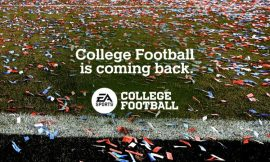 EA's return to college football dodges NCAA, player-related legal issues