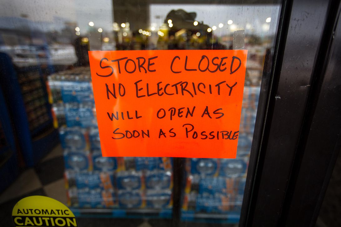 Texas power outages: Why blackouts hit as temperatures dropped