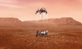 NASA Perseverance rover about to land on Mars soon: What to expect