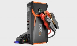 Be prepared for the worst: This top-rated portable car jump-starter is on sale for $56