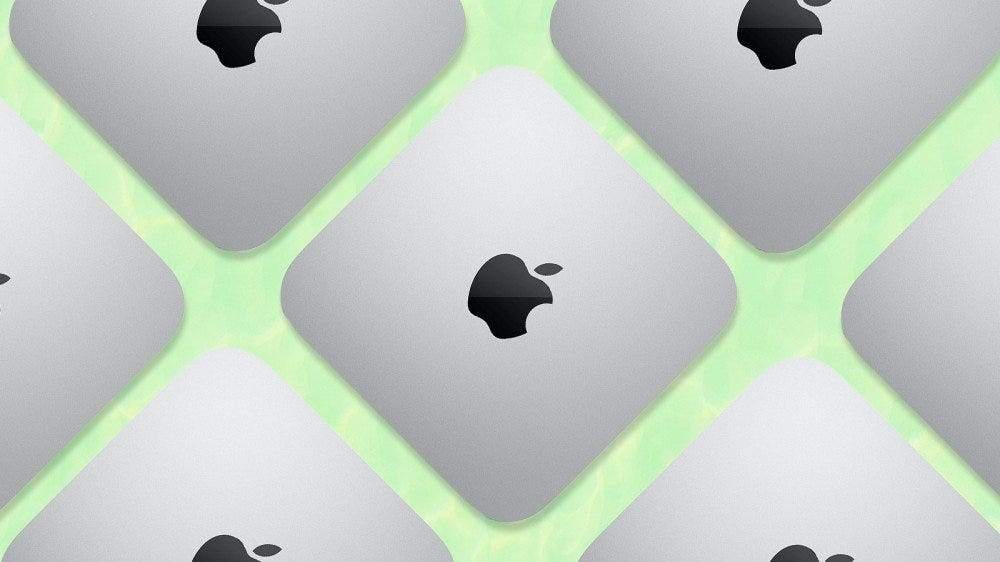 Get $100 Off the M1 Mac Mini and MacBook Pro at Select Retailers – Review Geek