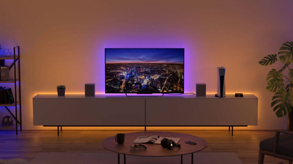 Elgato's Affordable LED Strip and Acoustic Panels Amp Up Your Boring Home Office – Review Geek