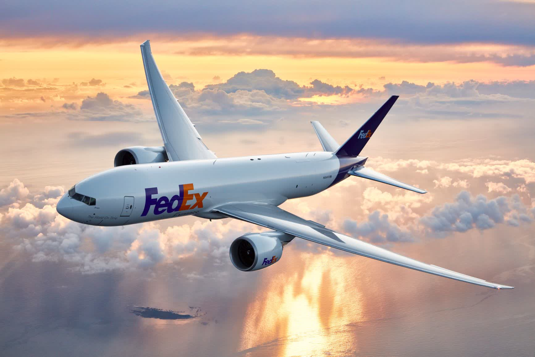 FedEx will invest $2 billion to become fully carbon-neutral by 2040
