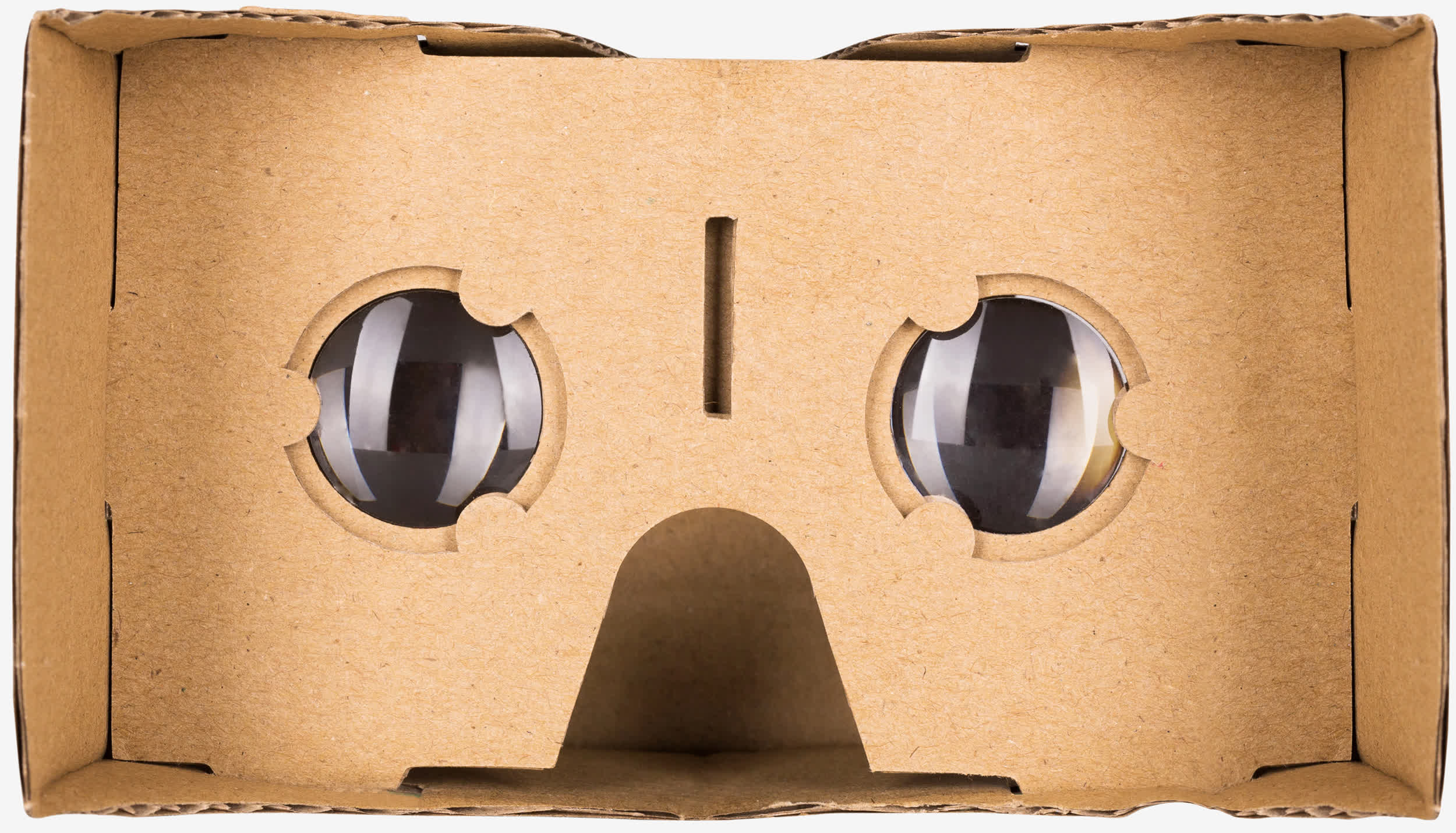 Google discontinues Cardboard VR viewer after nearly seven years