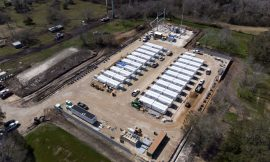 Tesla to reportedly connect massive battery storage to Texas power grid this summer