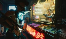 Cyberpunk 2077 patch 1.2 brings numerous fixes and ray tracing to AMD cards