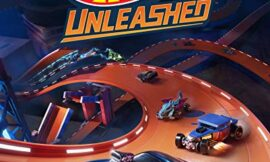 Hot Wheels Unleashed – PlayStation 5
