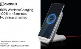 OnePlus 9 Pro Really Will Have Stupidly Fast Wireless Charging – Review Geek