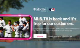 T-Mobile Customers Can Now Stream MLB.TV for Free (A $130 Annual Value) – Review Geek