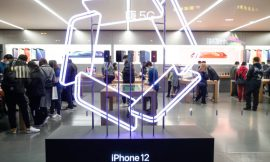 Apple starts assembling iPhone 12 in India – TechCrunch