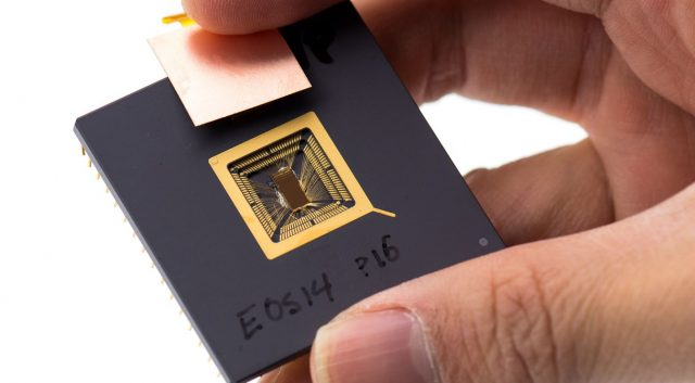 Read more about the article Russia to Build 8-Core RISC-V CPUs for Laptops, Government Systems