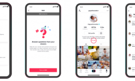 TikTok launches 'TikTok Q&A,' a new feature for creators to engage with viewers' questions – TechCrunch
