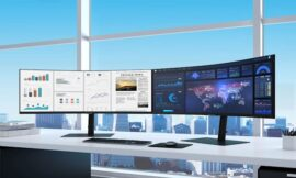 Samsung latest high-res monitors go all-in on HDR