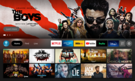 Amazon's New Fire TV Updated UI Arrives on More Streaming Sticks and Smart TVs – Review Geek