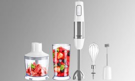 Don't own a hand blender? Find out how indispensable they are with this one for $34