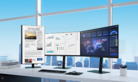 Samsung Announces 12 New HDR Monitors for Your Work-from-Home Setup – Review Geek