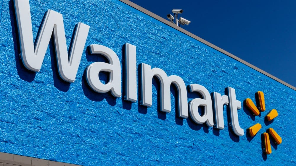 Walmart's 2-Hour Delivery No Longer Requires a $35 Minimum – Review Geek