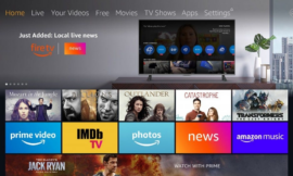 Amazon's Fire TV Now Streams Free Local News to 88 Cities – Review Geek