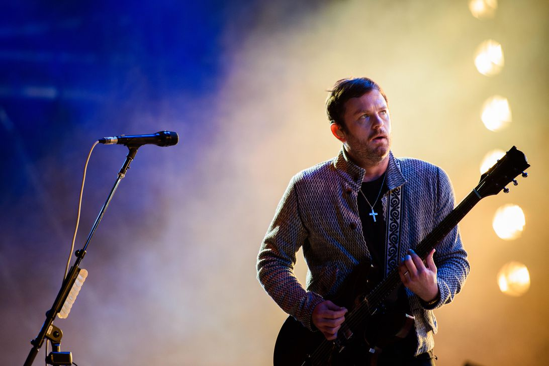 Kings of Leon's new album will be released as NFT for fans to unlock special perks