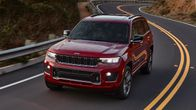 Jeep could drop Cherokee name, Stellantis CEO says