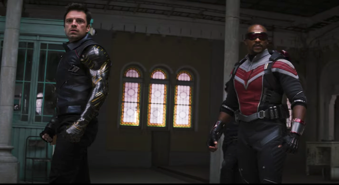 Falcon and the Winter Soldier release dates: When does episode 6 hit Disney Plus?