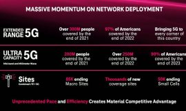 T-Mobile will cover 97 percent of Americans with 5G by the end of next year