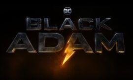 The Rock just announced Black Adam's release date at Times Square