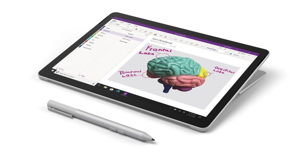 Microsoft Has a New Surface Pen, but You Have to Ask a Teacher If You Can Borrow It – Review Geek