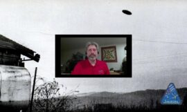 Oregon MUFON UFO Sightings – Tom Bowden Part One