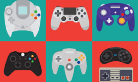 This transforming gamepad caters to your individual play style