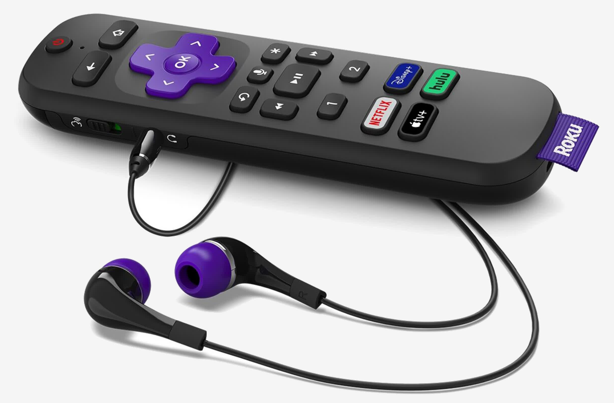 Read more about the article Roku's latest streaming device delivers 4K, HDR and a voice remote for under $40