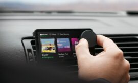 Spotify's in-car infotainment system for older vehicles gets a limited launch in the US