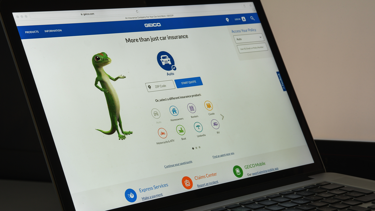 Geico Customers' Driver's License Numbers Stolen In Months-Long Data Breach – Review Geek