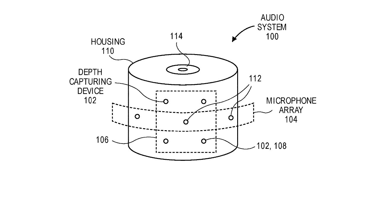 Apple researching HomePod-style Spatial Audio for Apple AR